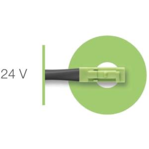 Functionele verlichting 24V